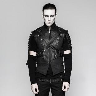 Abysm Armor Vest