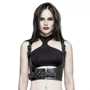 Gunslinger Harness - Women