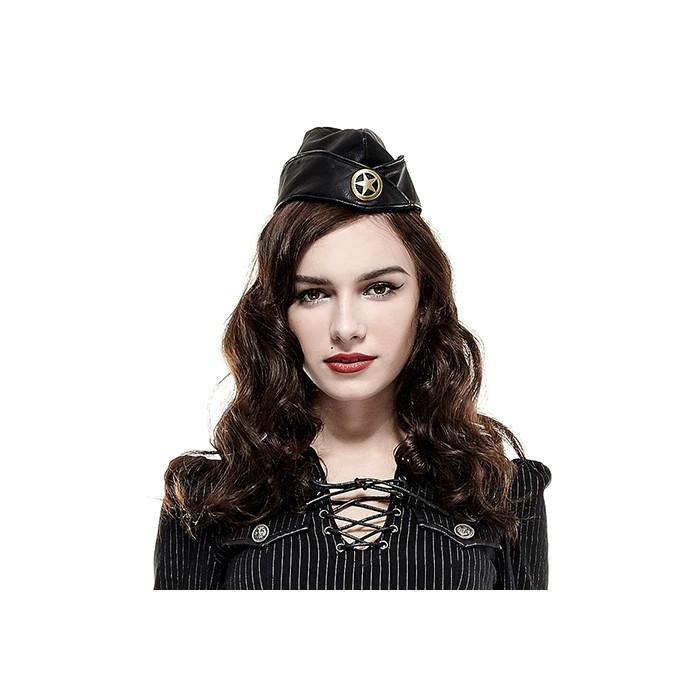 Beauty Leader Hat