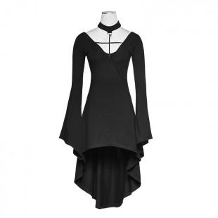 Crossroad Dress