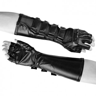 Hell Racer Gloves