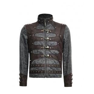 Dusk Traveler Jacket