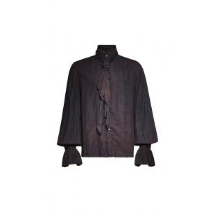 The Gothic Theory Shirt - Black