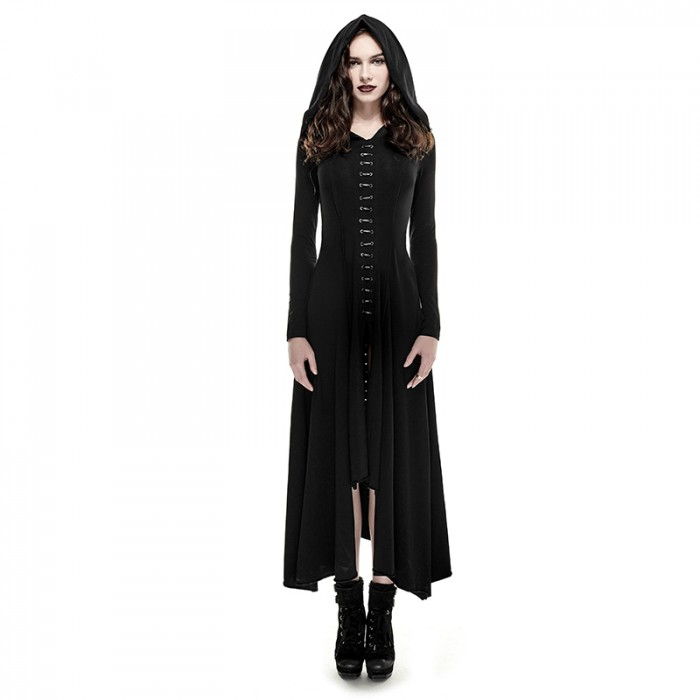 Elder Witchcraft Dress