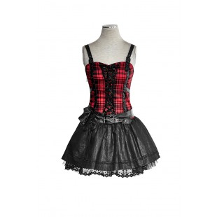 Riot Ballet Skirt