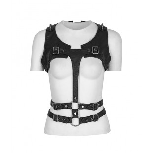 Ardent Straps Harness
