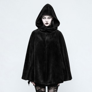 Witch of Winds Cloak