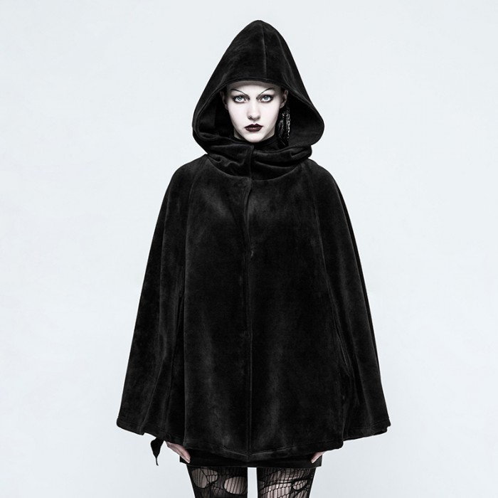 Witch of Winds Cloak