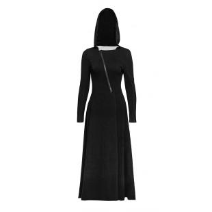 Gossamer Dress