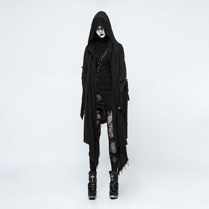 Elusive Ghost Cloak