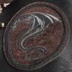 Western Dragon Girdle