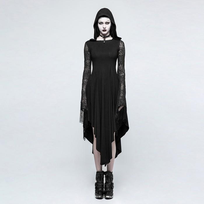 Unpredictable Trap Dress