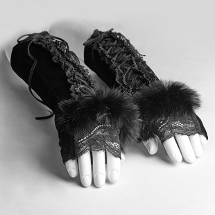 Gentle Evening Gloves