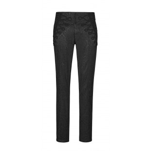 Gothic Earl Trousers