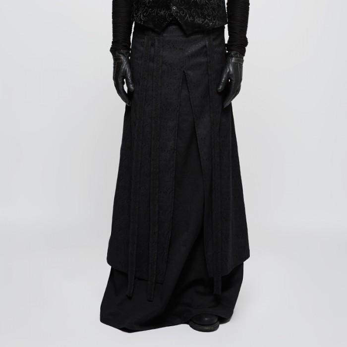 Nightmare Doctor Skirt