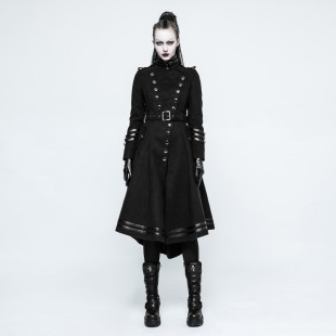 The Absolute Control Coat - Women
