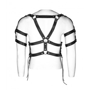 Locked Chest Harness - Men