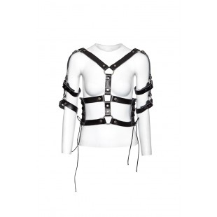 Locked Chest Harness - Men