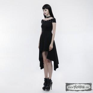 rock n waltz dress