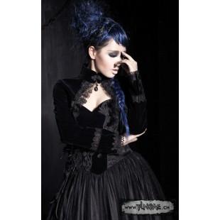 Boléro gothique lolita