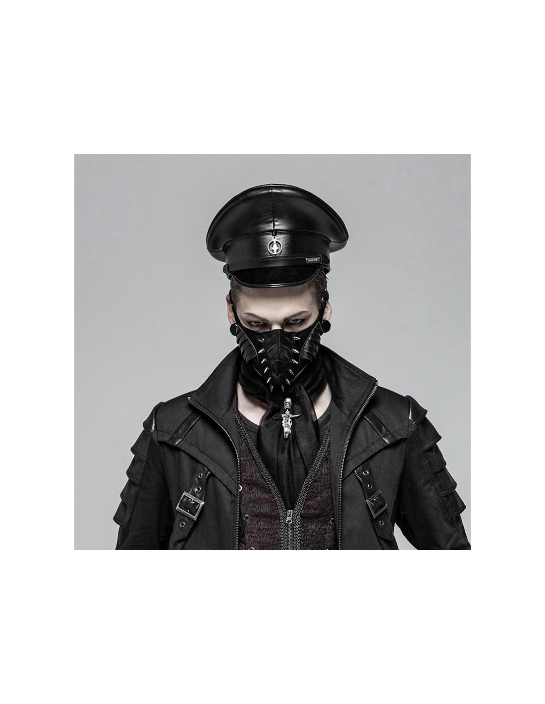 ebeb57094 Sinister Commissar Hat