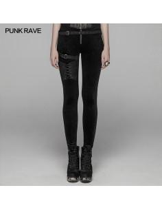 c0d5f971b66 Punk Rave pantsfor Women