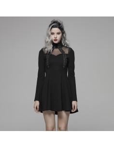buy popular 169bf 69739 Vestito Punk Rave per le donne, Possesso Visual kei,Costume ...