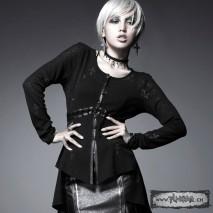 Gothic cardigan