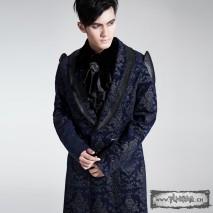 Gothic baroque coat