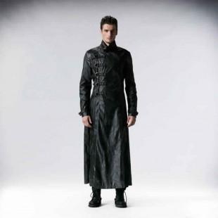 Warlock Long Coat