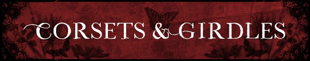 Corsets & Girdles